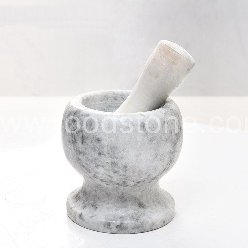 Stone Mortar and Pestle (19)